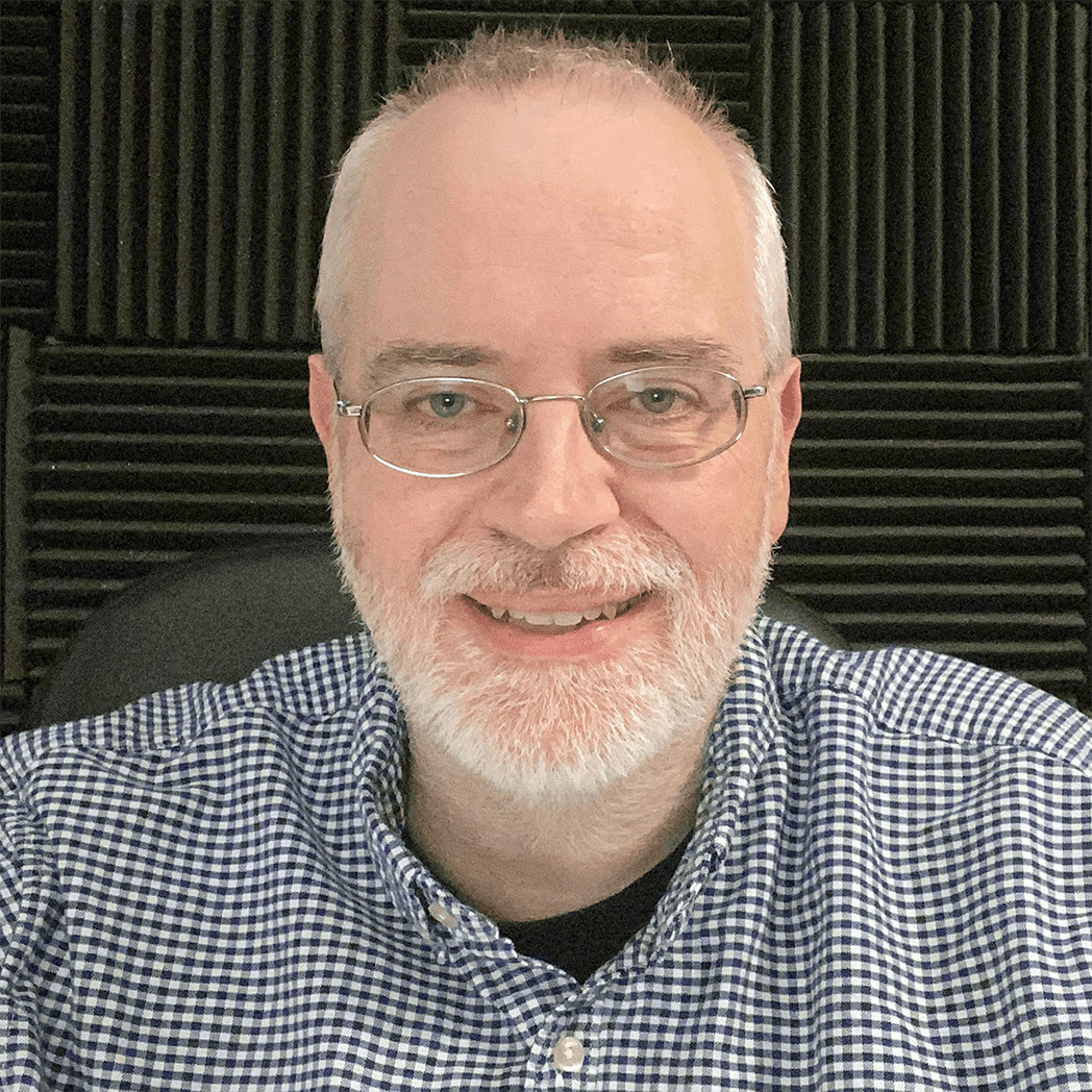 Hi. I'm Jason Norris. Let's talk about using podcasts in learning development and instructional design.